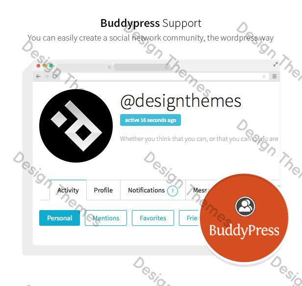 11-buddypress