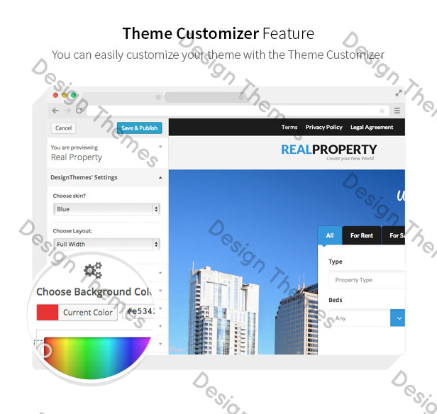 13-theme-customizer